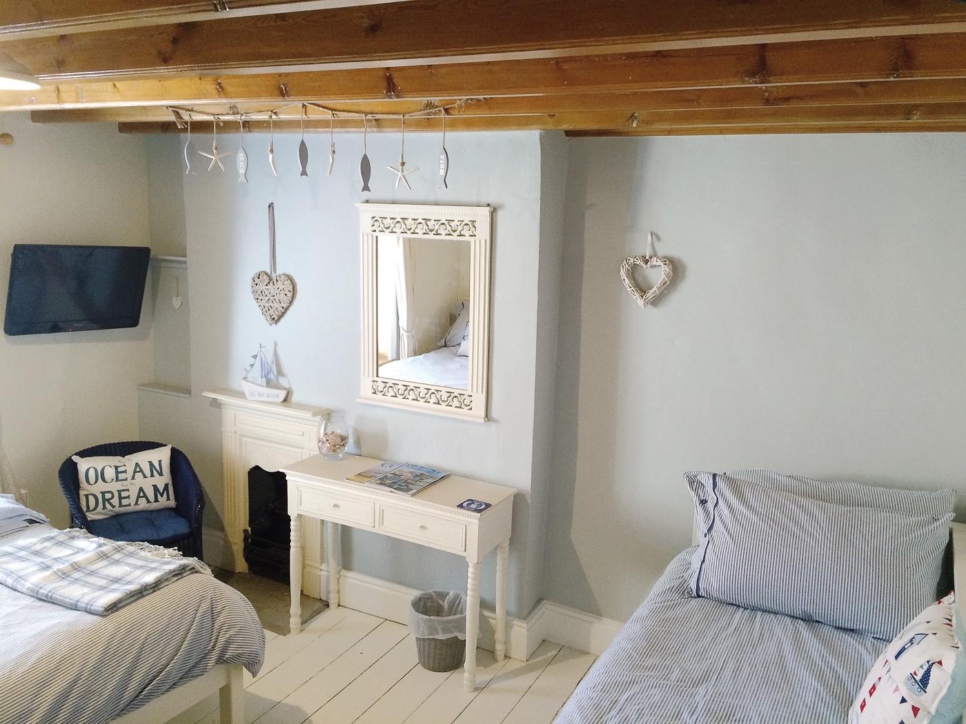 Rothwell cottage