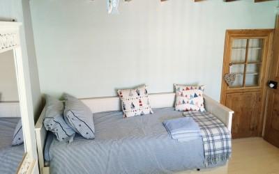 Bed2B